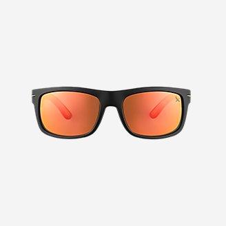 Akton Polarized Sunglasses in Black