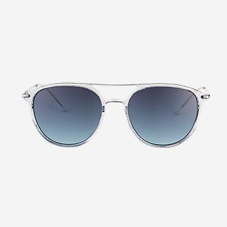 Mercer Sunglasses in White