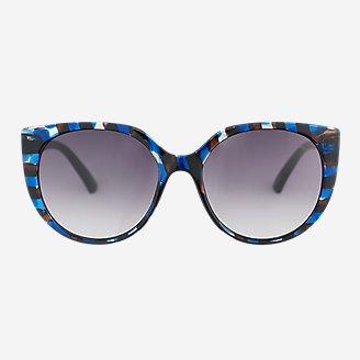Vashon Sunglasses in Blue