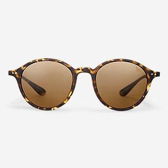 Newport Polarized Sunglasses in Brown