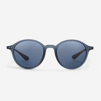 Newport Polarized Sunglasses in Blue