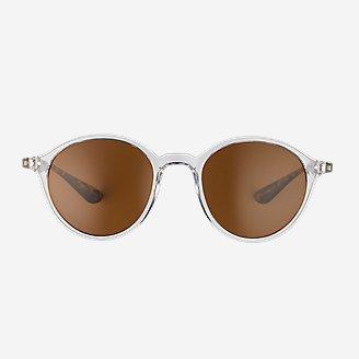 Newport Polarized Sunglasses in White