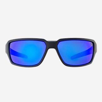 Echo Bay Polarized Sunglasses in Blue