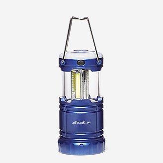 250 Lumen Pop-Up Lantern in Blue