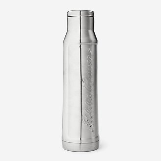 22 oz Paragon Bottle in Gray