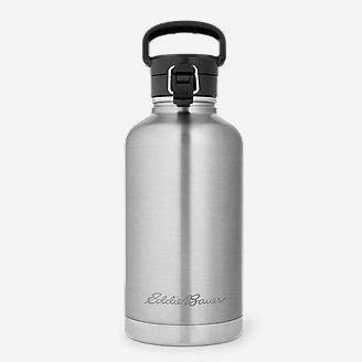 67 oz Frontier Bottle in Gray