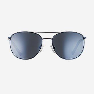 Interlake Polarized Sunglasses in Blue