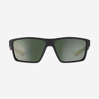 Bainbridge Polarized Sunglasses in Black