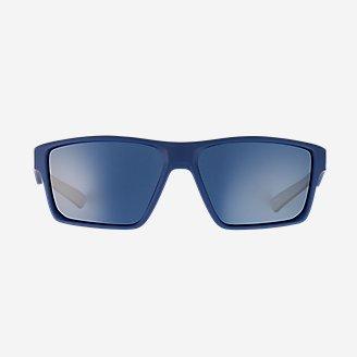 Bainbridge Polarized Sunglasses in Blue