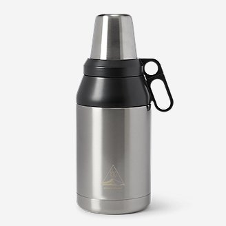 Stack Growler in Gray