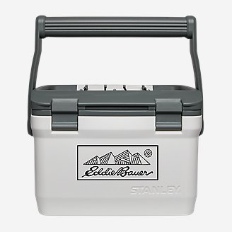 Stanley Outdoor Cooler - 7 Qt in White