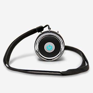 Travelon Personal Air Purifier in Black