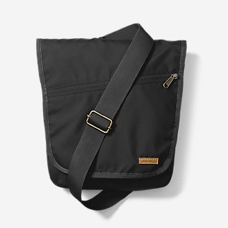 Connect Tech Bag in Black