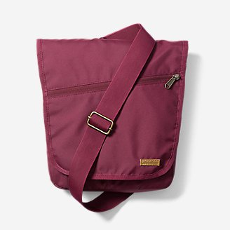Connect Tech Bag in Red