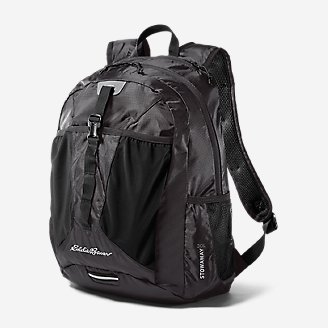 Stowaway Packable 30L Pack in Gray
