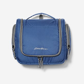 Expedition Kit Bag in Blue