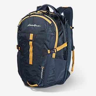 Adventurer 30L Pack in Blue