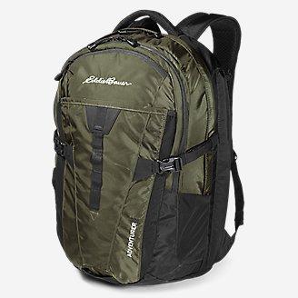 Adventurer 30L Pack in Green