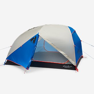 Stargazer 2.0 3-Person Tent in Blue