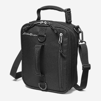 Lunch Box Cooler in Black