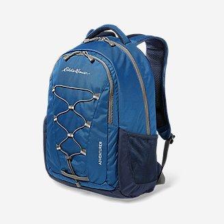Adventurer 25L Pack in Blue
