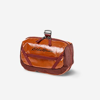 Maximus Travel Pouch - 2L in Orange