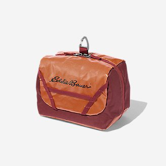 Maximus Travel Pouch - 6L in Orange