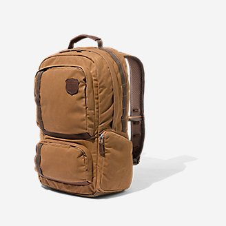 Sport Shop Adventurer Pack in Brown