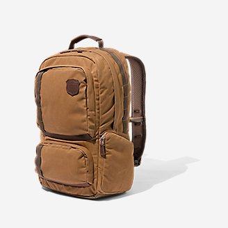 Sport Shop Adventurer Pack in Brown