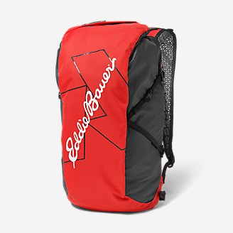 Butter Pack 16L in Red