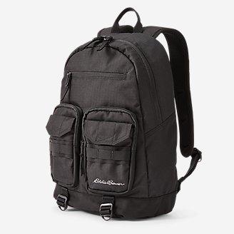 Cargo Daypack 18L in Black