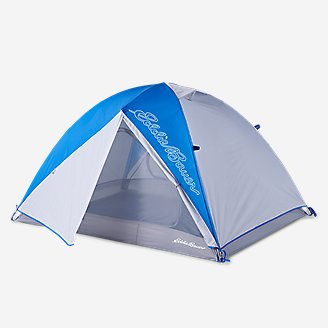 Rangefinder Alu 2 Tent in Blue