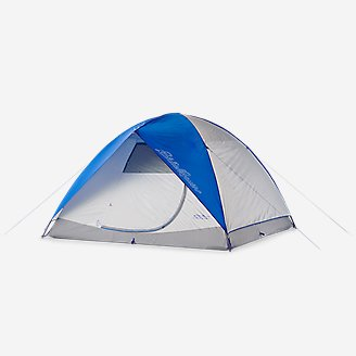Carbon River 6 Tent in Blue