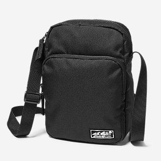 Jasper Crossbody Bag in Black