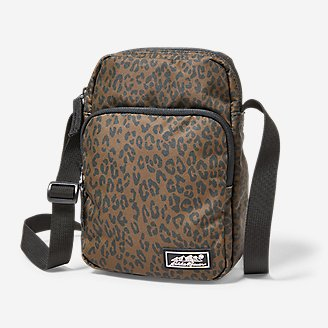 Jasper Crossbody Bag in Green