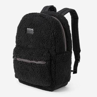 Ashford Sherpa Pack in Black