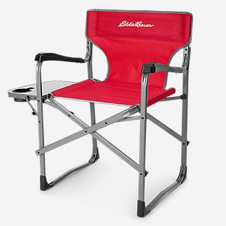 Everyday XL Director's Chair in Red