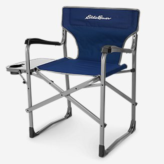 Everyday XL Director's Chair in Blue