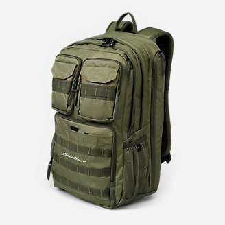 Cargo Pack in Green