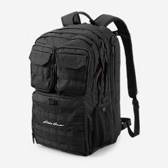 Cargo Pack 29L in Black