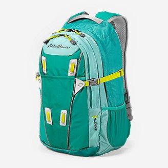 Shasta Pack in Green