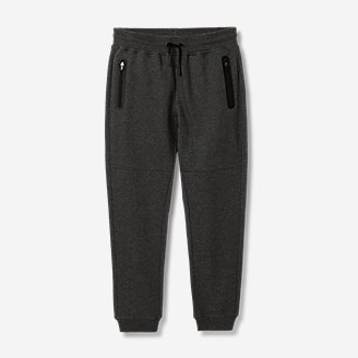 Boys' Resolution Tech Joggers in Gray