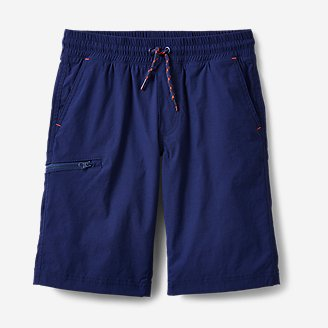 Boys' Ranger Shorts in Blue