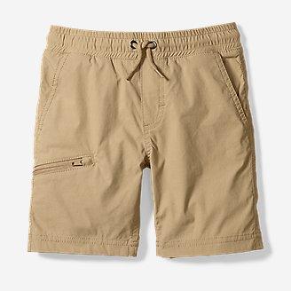 Boys' Ranger Shorts in Beige