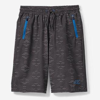 Boys' Amphib Shorts in Gray