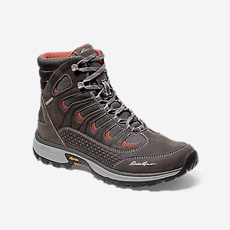 Men's Guide Pro Boot in Gray