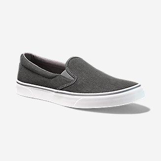 Men's Haller Slip-On in Black