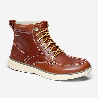 Men's Severson Cloudline Boot in Orange