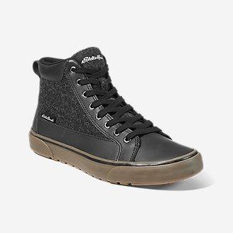 Storm Sneaker in Black