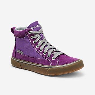 Storm Sneaker in Purple